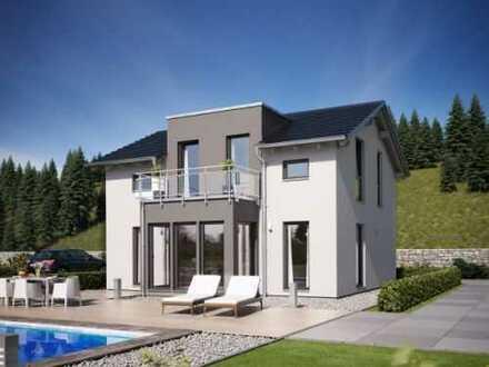 Ein Haus - wie für SIE gebaut