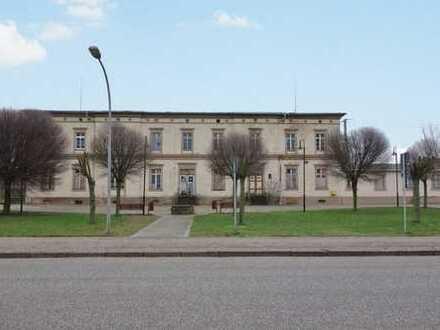 Denkmalimmobilie in Top-Lage von Neustadt +++ Sanierungsobjekt