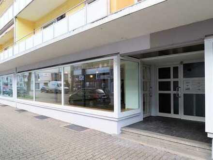 Sanierter Laden/Büro zum Kauf in guter Lage