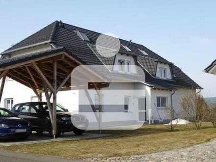 Wohnung in Weißenstadt
