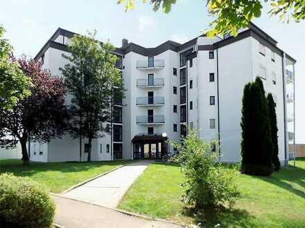2 Dachterrassen-Penthouse in Schrozberg - Ein echtes Highlight