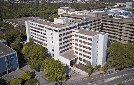 Penthouse Büro im 6.OG NORD/SÜD
