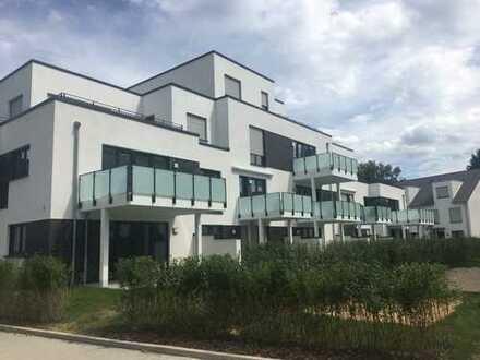 Exklusive 3-Zimmer-Wohnung in Bochum- Weitmar
