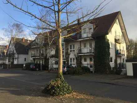 Siegburg-Nord, Schöne 3-Zimmerwohnung