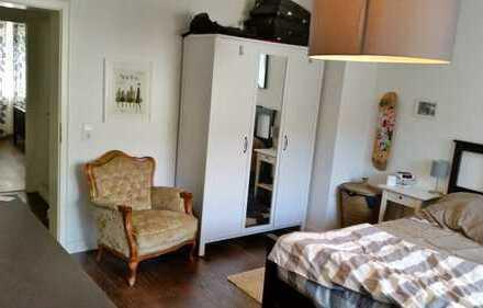 Schönes WG-Zimmer(17m²) in 3er WG in Lindental (nahe Uniklink)