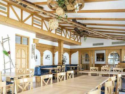 Gemütliches Hotel in Donzdorf-Kuchalb