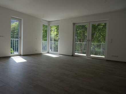 Traumwohnung an der Ahr - 3-Zimmer-Wohnung mit Balkon im Zentrum von Altenahr (Erstbezug)