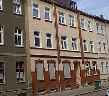 2-Raumwohnung in Dessau-Nord