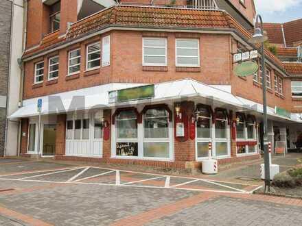 Vermietetes Pub in einem hervorragenden Zustand in zentraler Lage von Ibbenbüren
