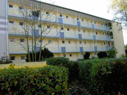 Gemütliche 1-Zimmer-Wohnung mit Balkon und EBK in Bonn