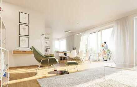 TYP BUSINESS - 4-Zimmer mit separatem Büro