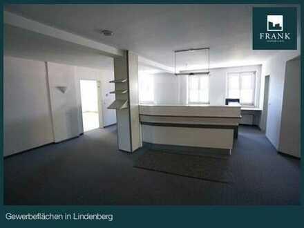 Schöne Büro- und Praxisflächen in zentraler Lage im Ärztehaus in Lindenberg