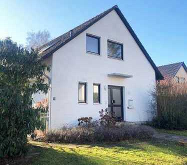 HEMING-IMMOBILIEN - Charmantes Wohnhaus in bester Lage