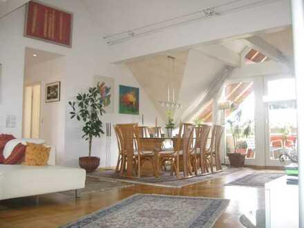 Schöne, geräumige viereinhalb Zimmer Wohnung in Ortenaukreis, Oberkirch