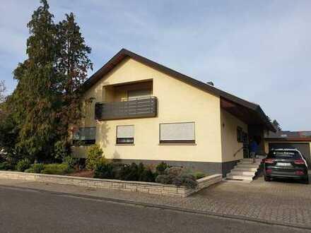 Ein Traum für die große Familie: Großzügiges Einfamilienhaus in Waghäusel Kirrlach