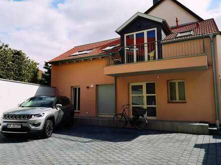 Schönes City-Haus mit zwei Zimmern in Speyer, Kernstadt-Süd, Untermiete möglich, OHNE Schufa