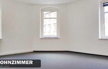 2 Zimmer mit Balkon in Niederplanitz warten auf Sie!