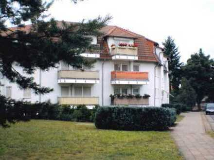 großzügige Eigentumswohnung in Rheinsberg