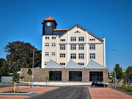 ALTE WEBEREI Heubach, Teilfläche 345 qm Büros und Lager