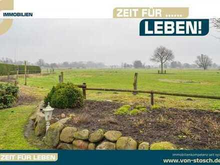 von Stosch Immobilien 3 Zimme EG Whg in Pinneberg zu mieten