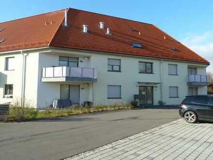 Barrierefreie 2-Zimmer-Wohnung in Baiersdorf-WE16