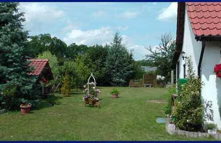 Grundstück in Finowfurt