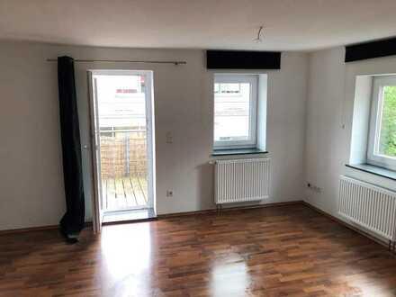 Stilvolle, geräumige 1-Zimmer-Appartement in Schwäbisch Hall