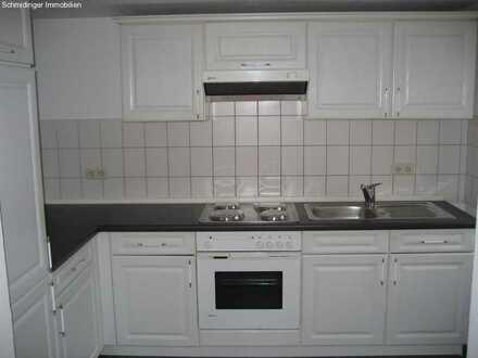 Schöne 3-Zimmer-Wohnung mit Terrasse im EG in Mittelbuch