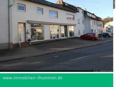 Kapitalanlage: Wohn-/Geschäftshaus in Eppelborn-Dirmingen