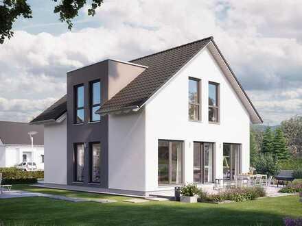 Energiesparhaus im KFW-Standard - mit TÜV-Zertifikat !!