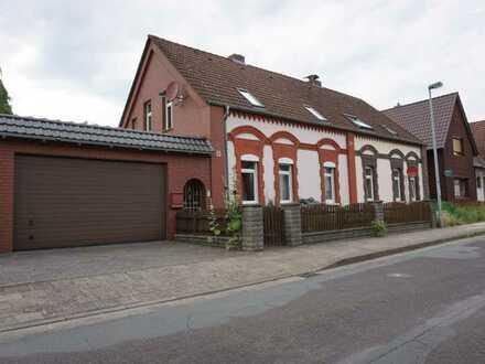 Zentral gelegene Doppelhaushälfte im Nordertor - Provisionsfrei