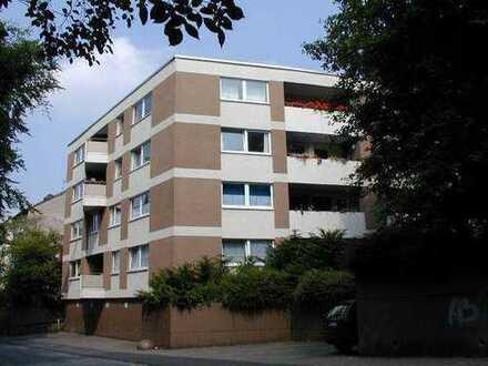 Wohnung in gepflegter Wohnanlage in Hagen-Wehringhausen
