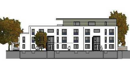 !!!Großzügige 4 Zimmer Neubau Wohnung mit großer Terrasse!!!