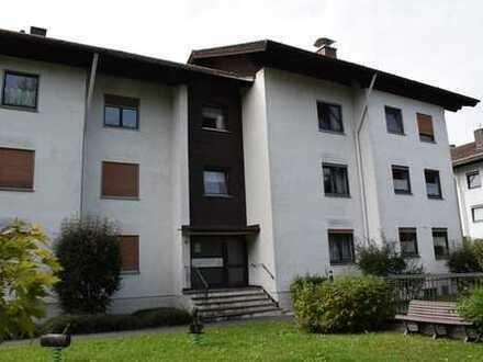Schöne drei Zimmer Wohnung in Rosenheim (Kreis), Bad Aibling