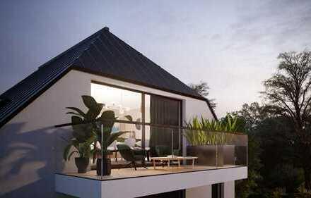Einladung zum Vertriebsstart 21.10, 11:00Uhr - Neubauprojekt Maison Henri in Obermenzing