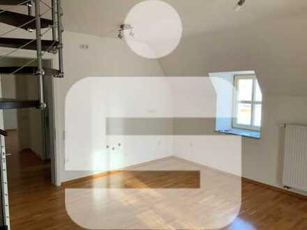 Wohnung zum Wohlfühlen in Ortenburg