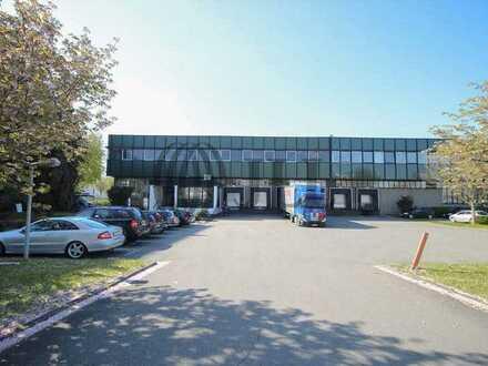 *JLL* - Verkehrsgünstig gelegene Bürofläche für den individuellen Bedarf