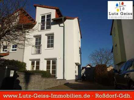 """Roßdorf-Gundernhausen Doppelhaushälfte """"Einziehen und wohlfühlen"""""""