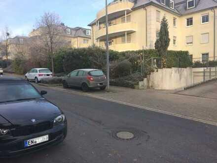 Vollständig renovierte 2-Zimmer-Wohnung mit Balkon und EBK in Gevelsberg