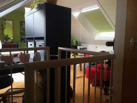 +++Individuelle 3-Zimmer Wohnung auf 2 Ebenen+++