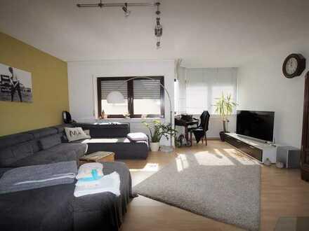REDUZIERT: Tolle Maisonette-Wohnung in Östringen zu verkaufen
