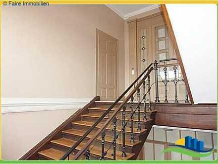 *3-Zimmer-Wohnung in historischer Unternehmervilla*