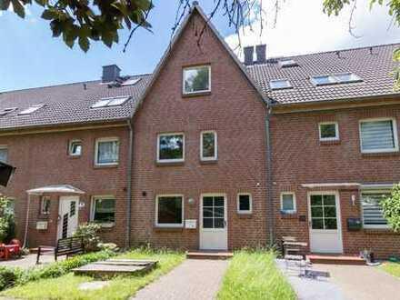Modernes Stadthaus in ruhiger Lage! 1,5 km zur U1 Berne!