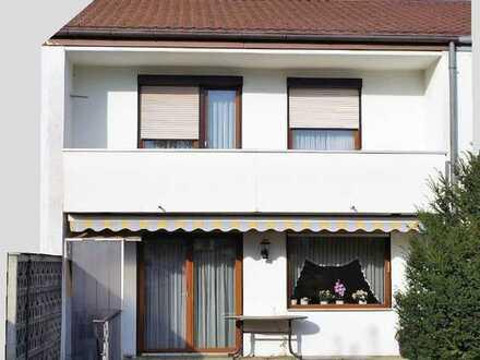 Schönes und gepflegtes 5-Zimmer-Reihenhaus - Kirchheim unter Teck