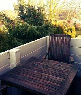 Schöne 4 Zimmerwohnung mit Balkon
