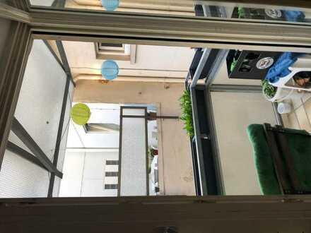 3 Zimmer Wohnung in Landau Zentral