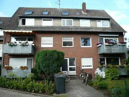 2,5-Zimmer-Wohnung mit Einbaukü., Münster-Gremmendorf, Nähe Paul-Engelhard-Weg