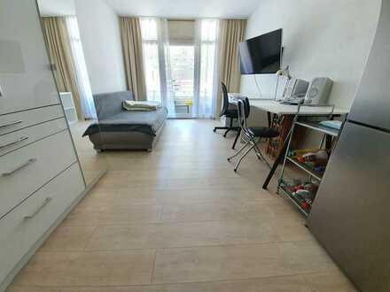 Stilvoll eingerichtetes City-Appartement (neu möbliert) - Stylishly furnished city apartment