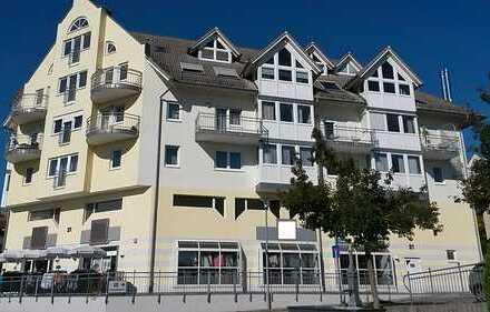 5 Zimmer Whg in Pfullendorf zentral gelegen 5 Zimmer Whg in Pfullendorf zentral gelegen