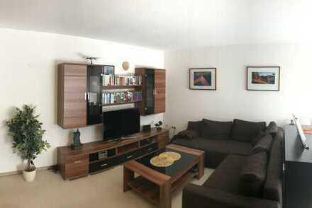 Gepflegte ruhige 2-Zimmer-Wohnung mit Balkon im Engl. Garten Landsberg am Lech